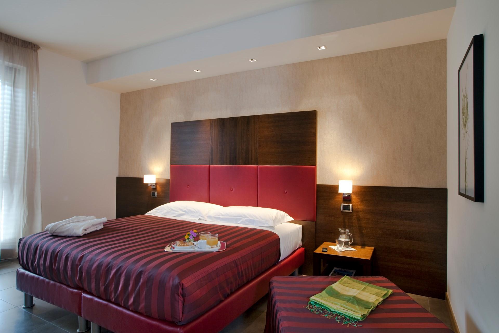 Le Magnolie Hotel**** a Frigintini | Vacanza tra natura e relax
